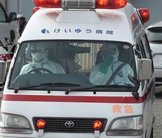 日首名新冠肺炎死者 傳是確診司機岳母