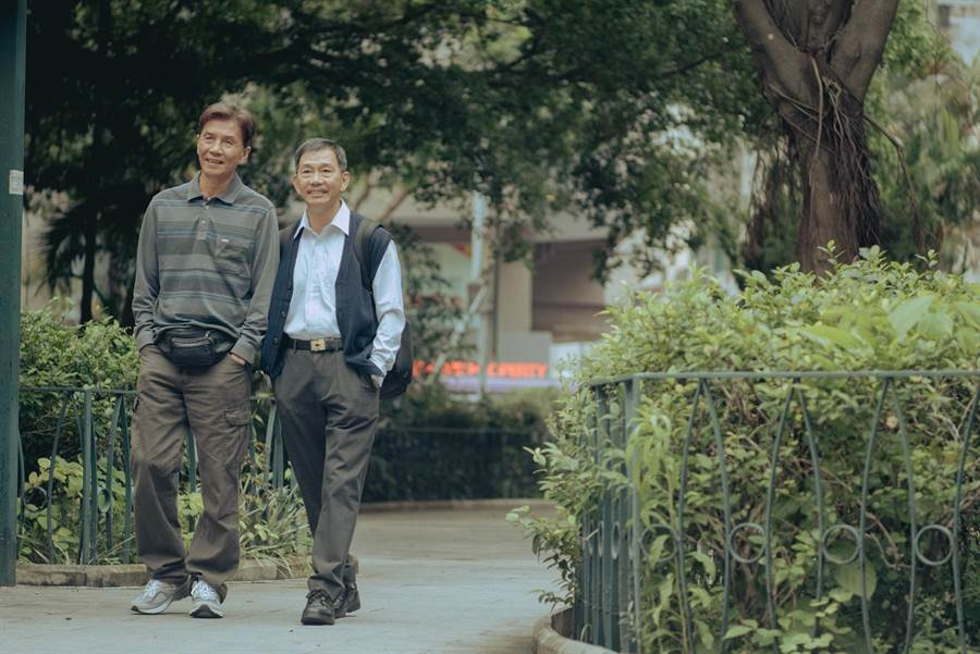《叔‧叔》強勢問鼎香港電影金像獎最佳電影等9項大獎。(采昌國際多媒體提供)
