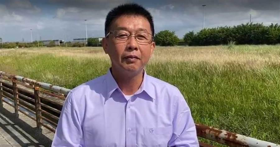 立委許智傑呼籲應取消菲國免簽優惠,並希望對方能取消台灣旅遊禁令。(圖/許智傑辦公室提供)
