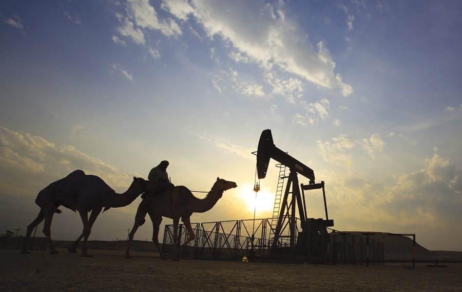 若被納入伊斯蘭指數中,也代表著可以成為龐大的中東油元資金的投資標的。圖/美聯社