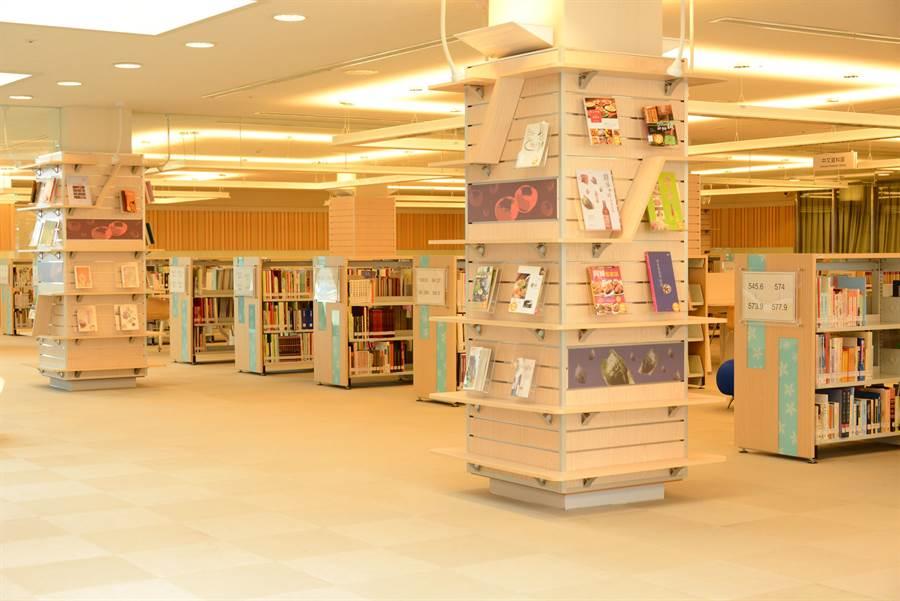 「全國客庄村史聚落撰寫計畫第一期」文稿成果發表會15日將於台灣客家文化館的圖書資料中心登場。(客家文化發展中心提供/何冠嫻苗栗傳真)