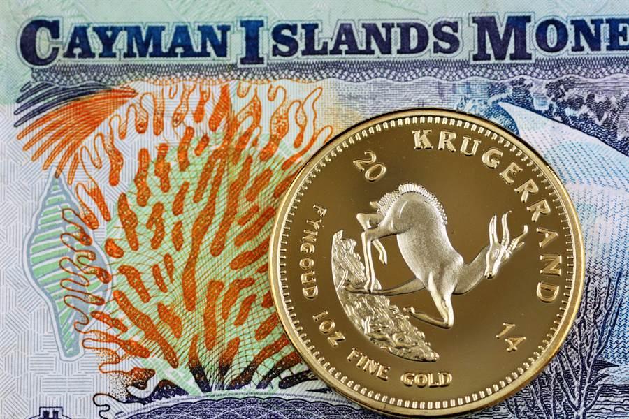 英屬開曼群島,向來有「避稅天堂」封號,歐盟料將在下周,把開曼群島納入避稅黑名單。(摘自shutterstock)