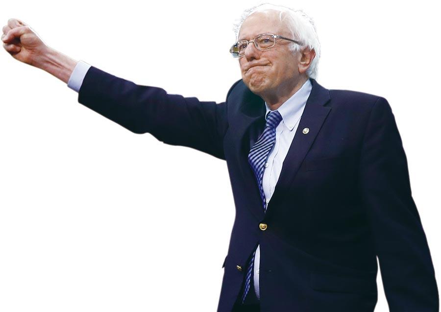 78歲佛州參議員老將...讓勁敵布塔朱吉吞下敗仗