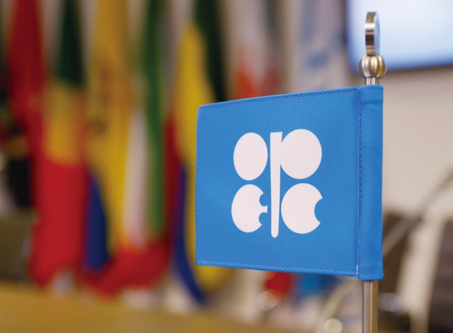OPEC表示,除了冠狀病毒,歐元區和印度經濟疲軟,也是全球成長預估下調的原因。圖/路透