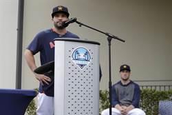 MLB》太空人阿土伯道歉了 但仍否認蜂鳴器作弊
