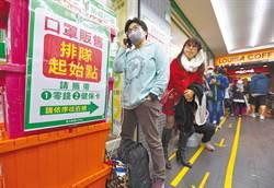 新聞早班車》口罩徵用、禁出口 延至4月底