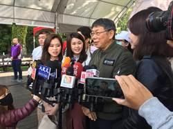 上海市長接湖北書記 柯:緊急狀況下習近平任用親信