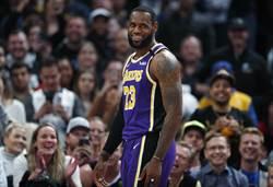 NBA》前隊友回憶詹皇:亂吃一通的賭神