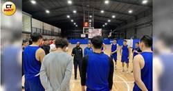 亞洲籃總來函:中華男籃比賽如期開打 售票資訊下週公告