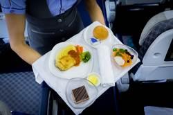 空少神招防疫 飛機餐這樣點網狂讚