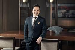 晉級五星級 台南大員皇冠假日酒店新總經理上任