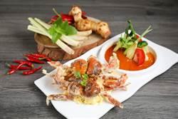 疫情延燒怎嚐美味?餐廳推特色「咖哩」佳餚品辛香