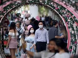 新加坡身為開放經濟體 抗疫面對獨特挑戰