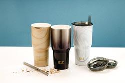 艾可國際 首創全瓷觸水技術