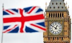英國第9起 倫敦出現首例確診