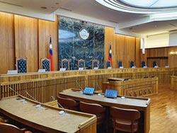 詐騙犯強制工作3年 大法庭認合憲