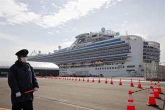 鑽石公主號受困日本 香港擬包機接回未感染港人