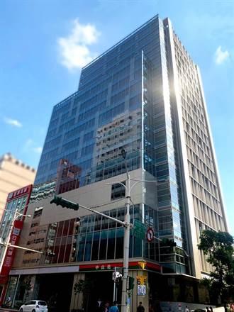「皇翔中山」辦公大樓標售案 改採議約洽特定買家
