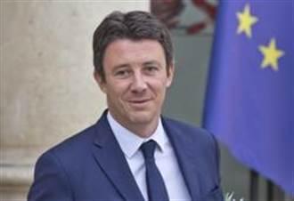 露鳥照被上傳,忍痛退出巴黎市長選戰