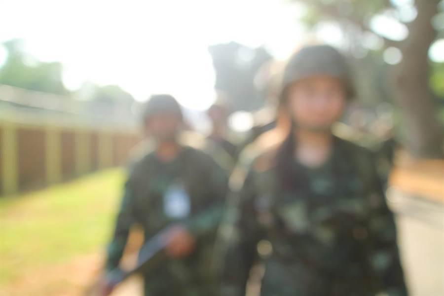陸軍最實用專長?網:無縫接軌社會(圖/達志影像)