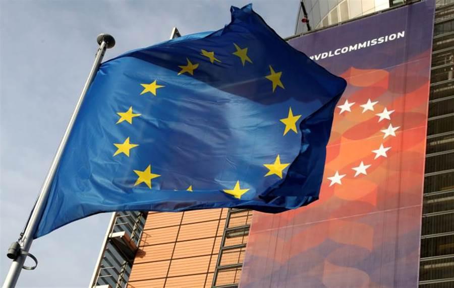 歐洲議會多次發表支持台灣的聲明,也通過友台決議。這次的新冠肺炎疫情中,也大力支持台灣參與世界衛生組織。(圖/路透)
