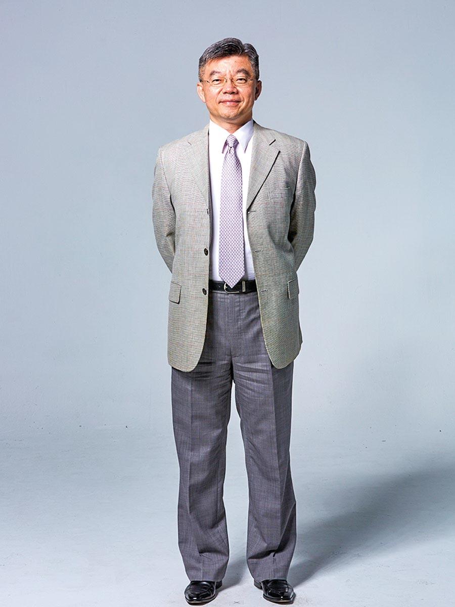 黃耀興升任台肥董座,新領導團隊正式成形。圖/台肥公司提供