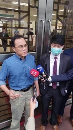 監委彈劾檢察官   職務法庭激辯逾2小時