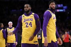 NBA》全明星賽MVP賠率 一眉壓過詹皇