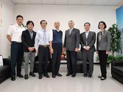 空勤黑鷹年底進駐高雄 韓國瑜:提升南部救災能量