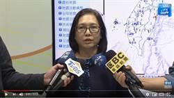花蓮5分鐘同地點連2震 氣象局:未來兩周恐有較大餘震