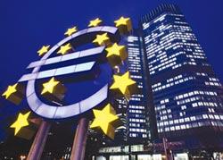 歐元區上季GDP增速 創7年新低