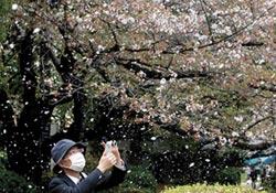 日本疫情升溫 衝擊赴日旅遊