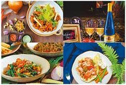 Thai J泰式料理 情人節套餐泰美味