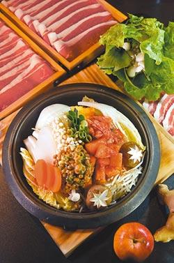晶華三燔本家推日本發酵鍋