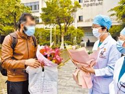 陸關照外籍生 配口罩 送餐 助醫療