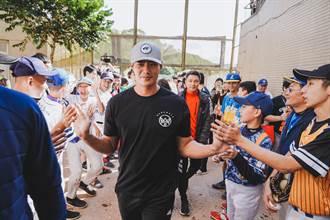 MLB》自曝已返台1個月!陳偉殷驚:台灣好熱