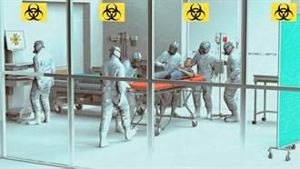 日和歌山醫院一日三確診 醫生妻子與病患染病