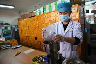 湖北中醫藥治新冠肺炎有成效 但爭議不少