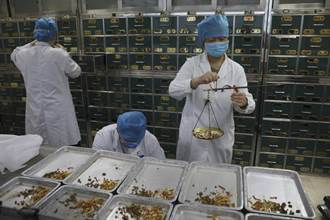 治療新冠病毒 湖北中醫院公佈「肺炎1號」藥方