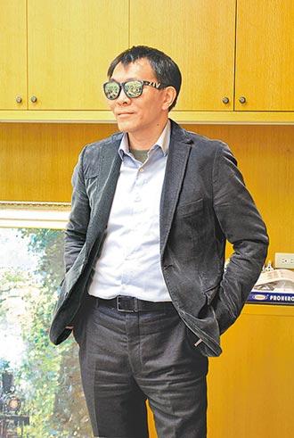 ZIV運動眼鏡 最適合亞洲臉型