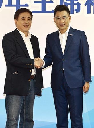 國民黨諮詢會議 與會者籲台灣優先