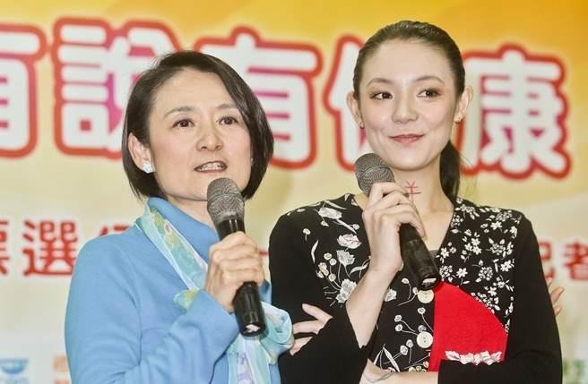 「請妳女兒不要發表傷日本和氣言論」歐陽靖母讚爆回應