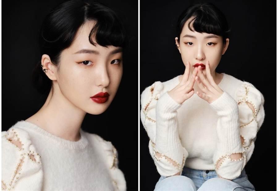 演員身份讓劉主平在工作中發掘更多不同面向的自己。星浪娛樂提供