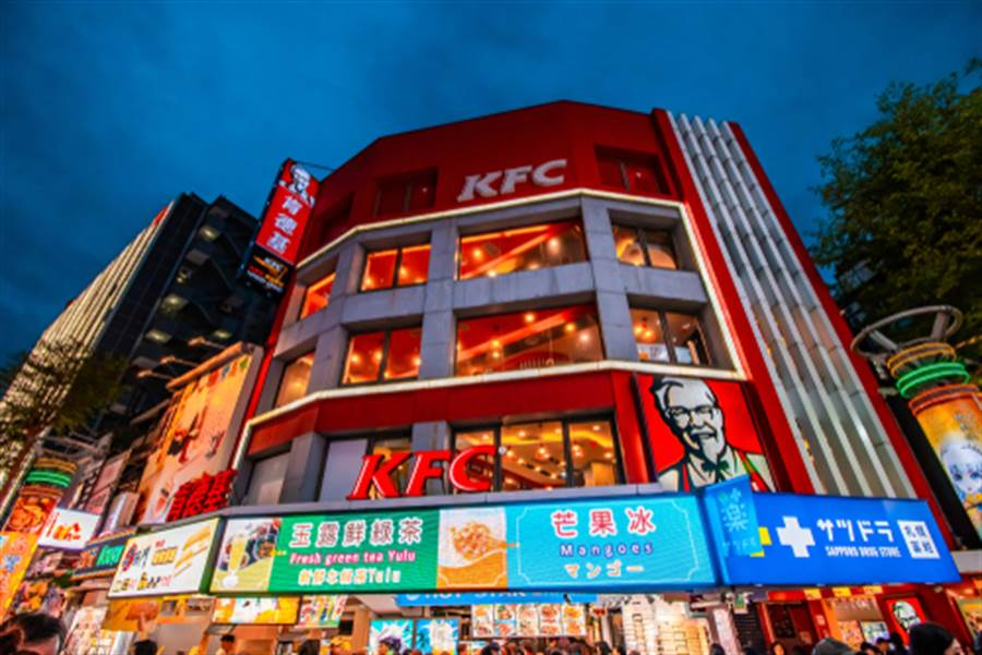 KFC蛋塔為何這麼強 網曝關鍵原因(圖片取自/達志影像)