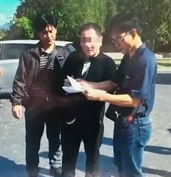 緝毒單位追查20年  杜特蒂下格殺令 「屏東王」終栽在警方手中