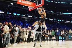 NBA》戈登怒嗆評審不公 箭頭直指韋德