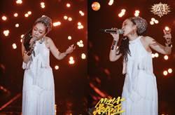 米希亞《歌手2020》飆唱〈最初的夢想〉 中日雙聲帶蕩氣迴腸!