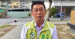 傳洪耀福將任海基會秘書長 綠委稱有助小英與台商溝通