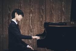 國際大師鋼琴大賽決賽明登場 艾爾.巴夏先恭喜青年鋼琴家