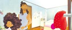 梳髮繫家庭 平反黑人印象